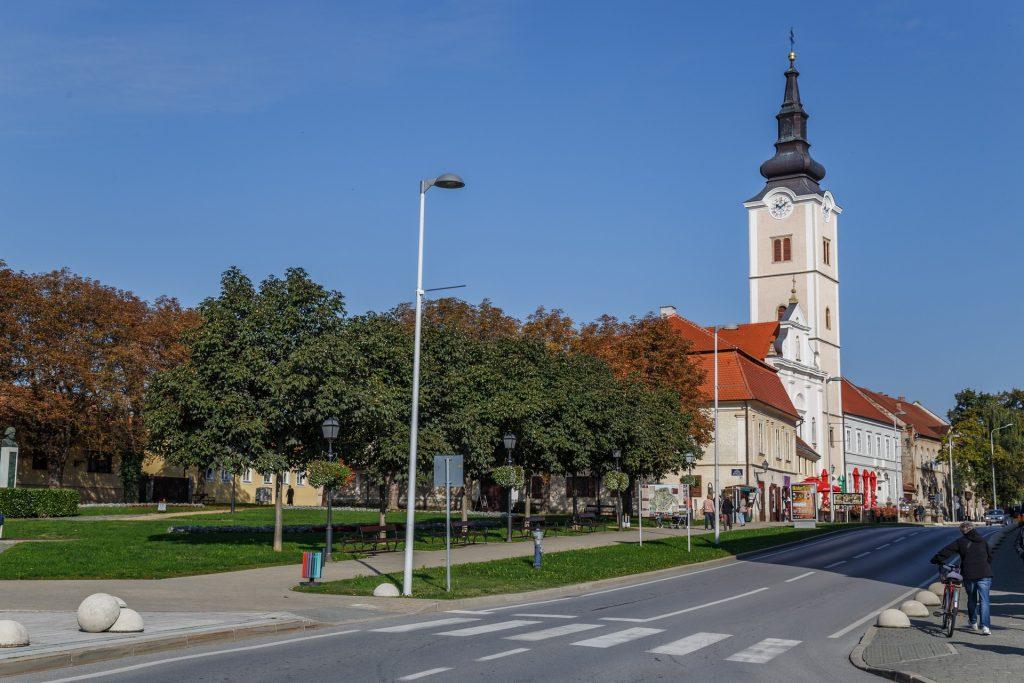 Grad Križevci nastavlja olakšavati stambeno pitanje mladim obiteljima // Gradonačelnik Rajn: Moj je posao osigurati uvjete za ostanak mladih i njihovih obitelji u Križevcima