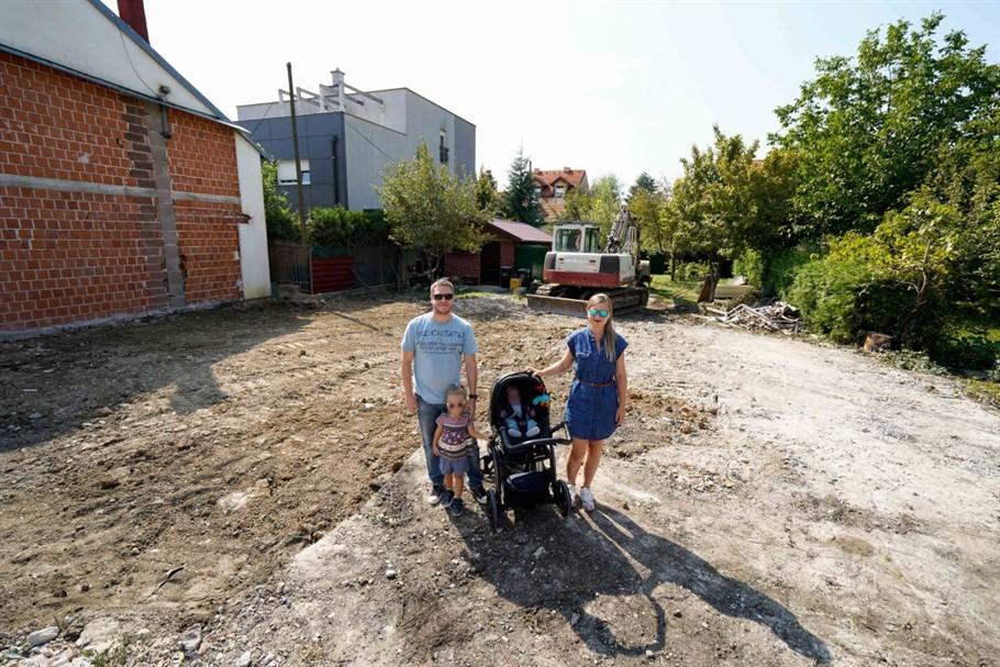 Kako to izgleda kada se mlada hrvatska obitelj želi skućiti?