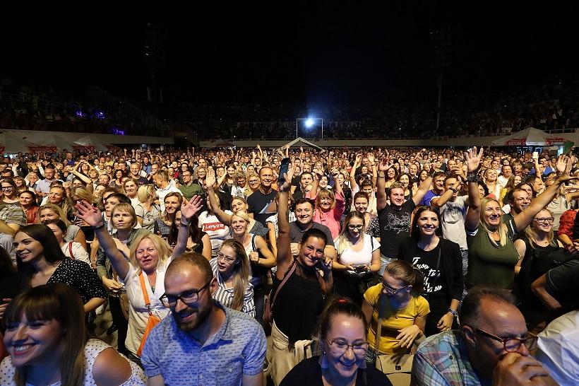Massimo održao koncert na Šalati