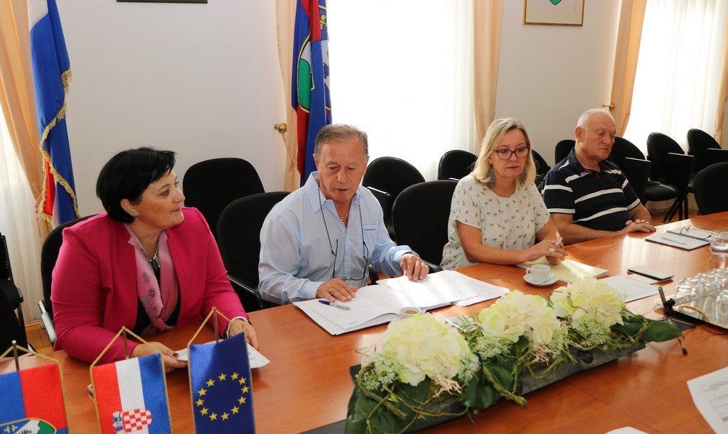 Koprivnica: Županijski Savjet za umirovljenike i osobe starije životne dobi održao petu sjednicu