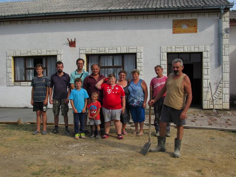Vatrogasni dom u Vujićima uskoro u novom ruhu