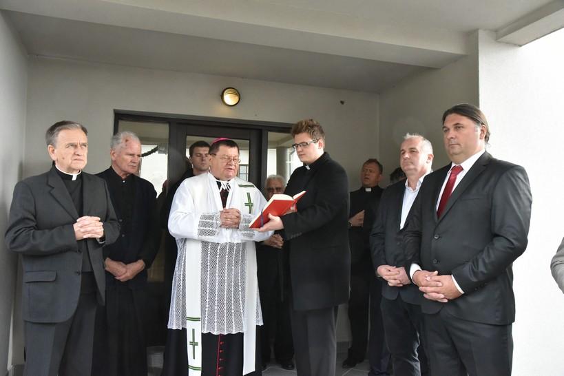FOTO Svečano obilježeno 500 godina posvete župne crkve sv. Brcka biskupa u Kalniku
