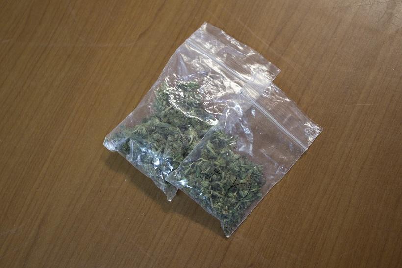 Policija kod mladića pronašla marihuanu, a sumnjiči se i da je ukrao parfeme