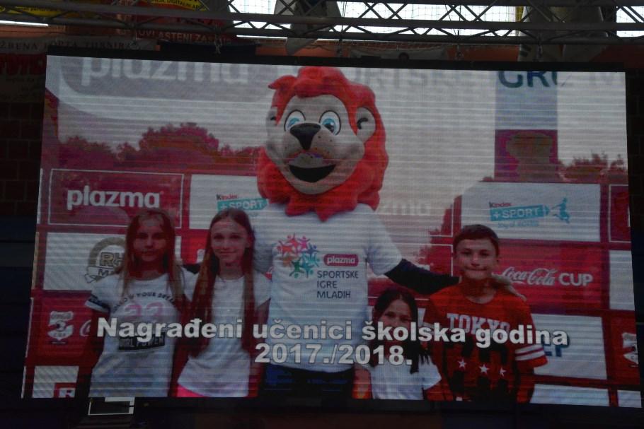 plazma sportske igre mladeih u krizevcima100