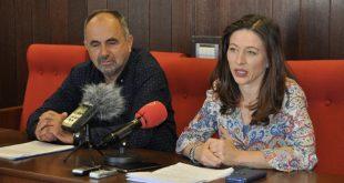 Marijan Šiško i Danijela Glavosek Kovačić/G. Obran