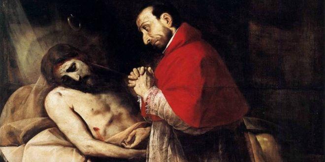 Giovanni_Battista_Crespi_Karlo-Boromejski1