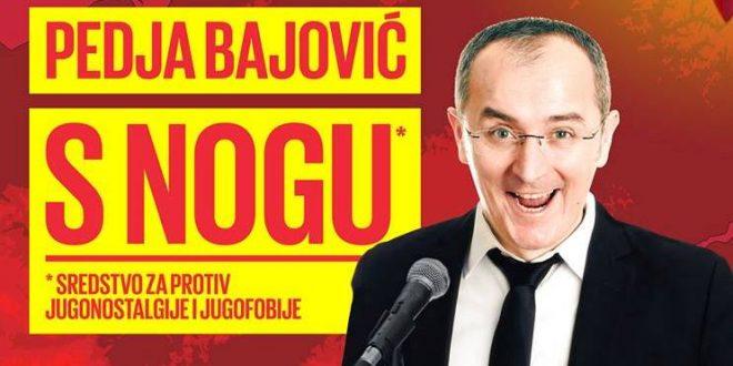 Pedja Bajović