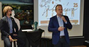 Gradonačelnik Jakšić smatra da gradske kulturne ustanove rade dobro, ali s previše zaposlenih