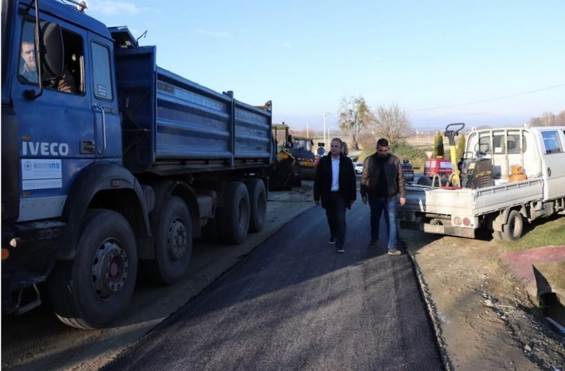 asfaltiranje bilogorska 2