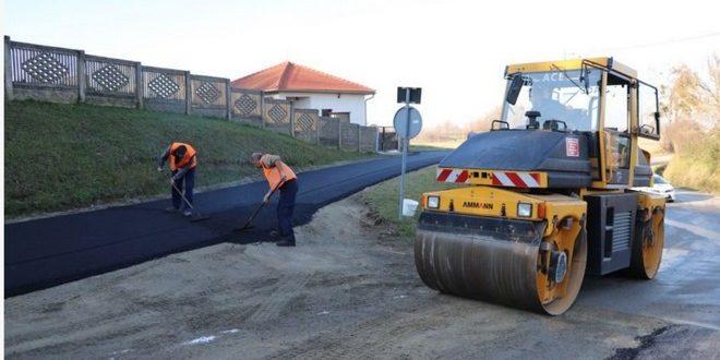 asfaltiranje bilogorska