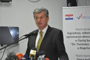 Ministar Kujundžić 'preživio' – 79 saborskih zastupnika bilo protiv njegova opoziva