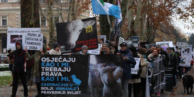 mars za zivotinje