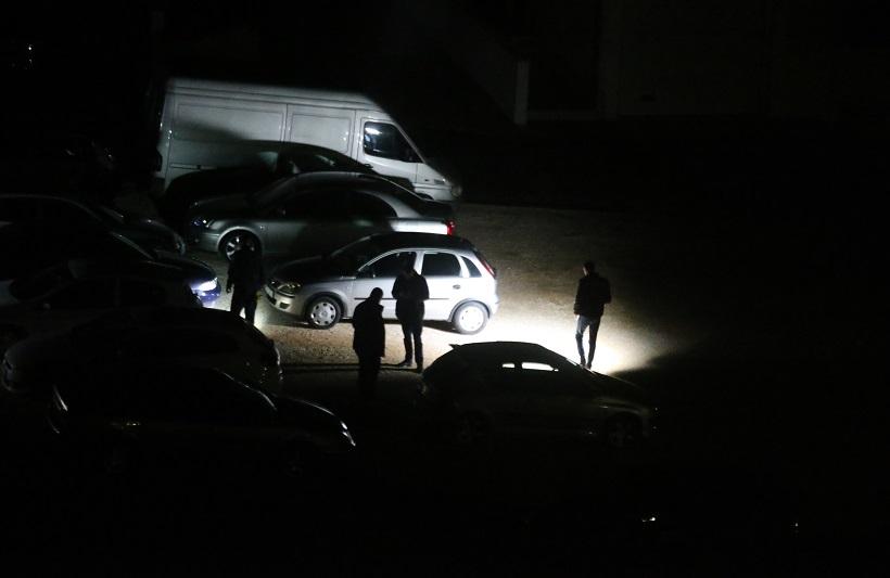 Istražni zatvor mladiću koji je pucao u 40-godišnjaka