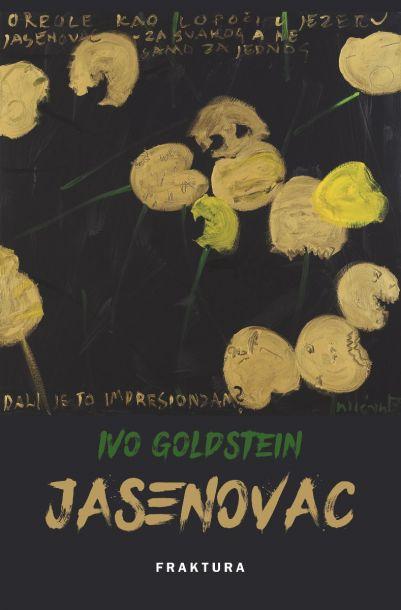 JASENOVAC Ivo Goldstein