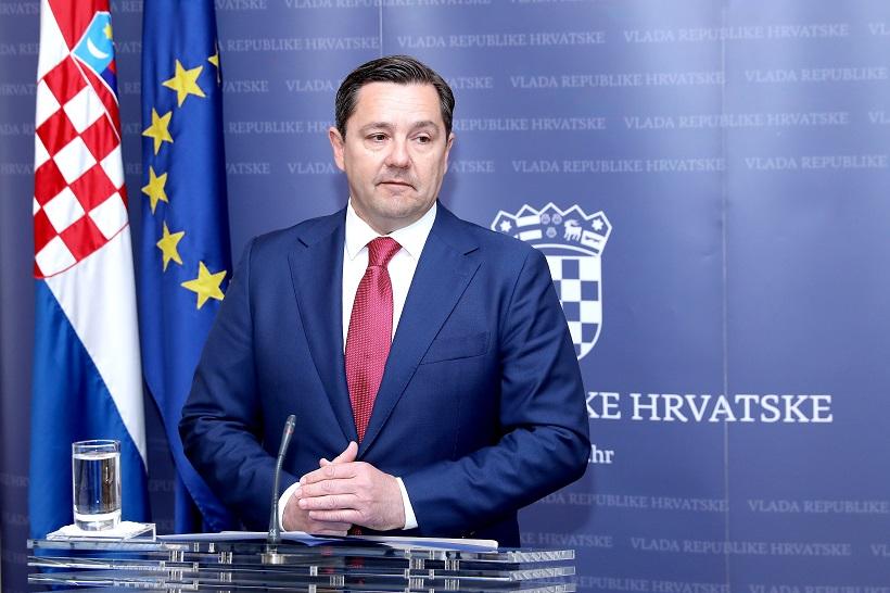 Andrija Mikulić imenovan novim članom nacionalnog Stožera civilne zaštite
