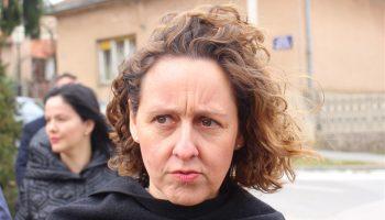 INTERVJU Obuljen Koržinek: 'Političari se trebaju suzdržati od podizanja tužbi protiv novinara i medija'