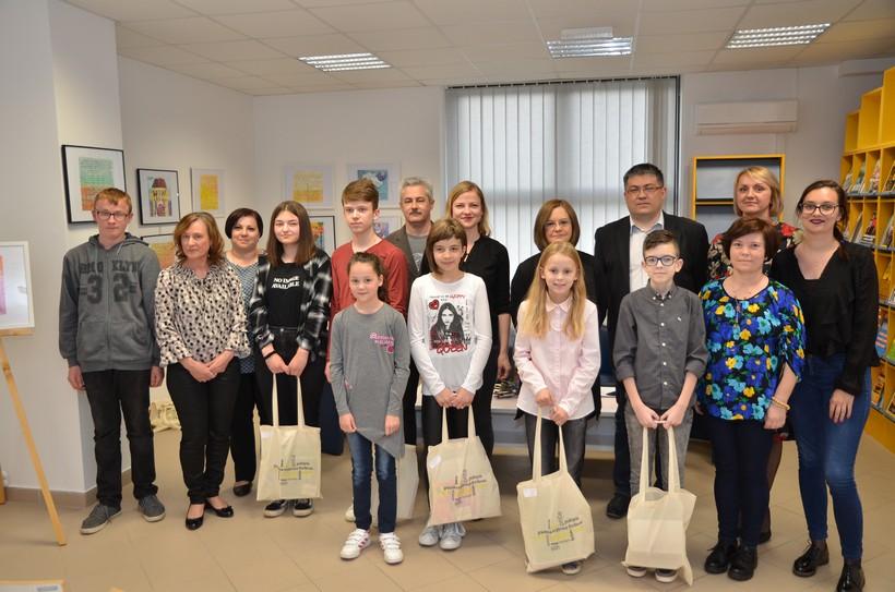 Održana završnica natječaja za kratku priču Gradske knjižnice Đurđevac
