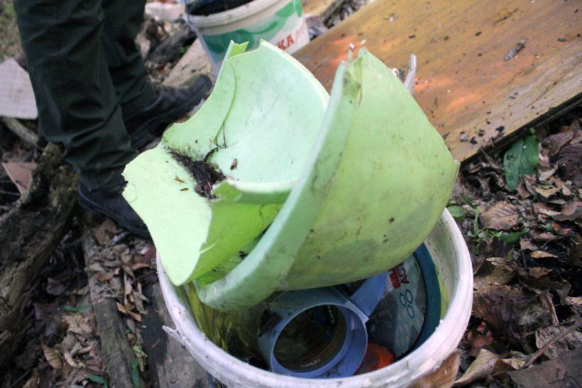 Akcija čišćenja šume Koprivnica (17)
