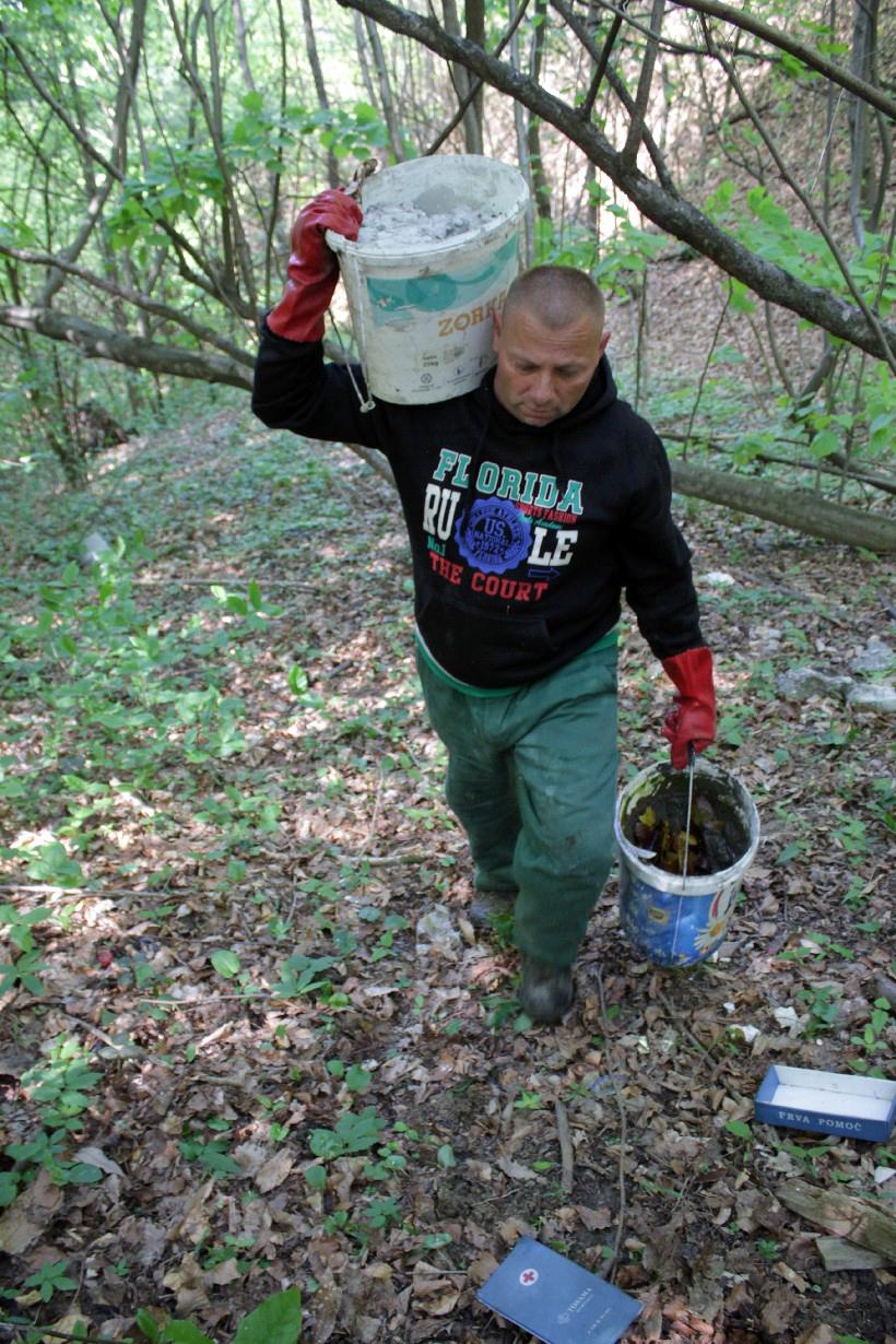 Akcija čišćenja šume Koprivnica (18)