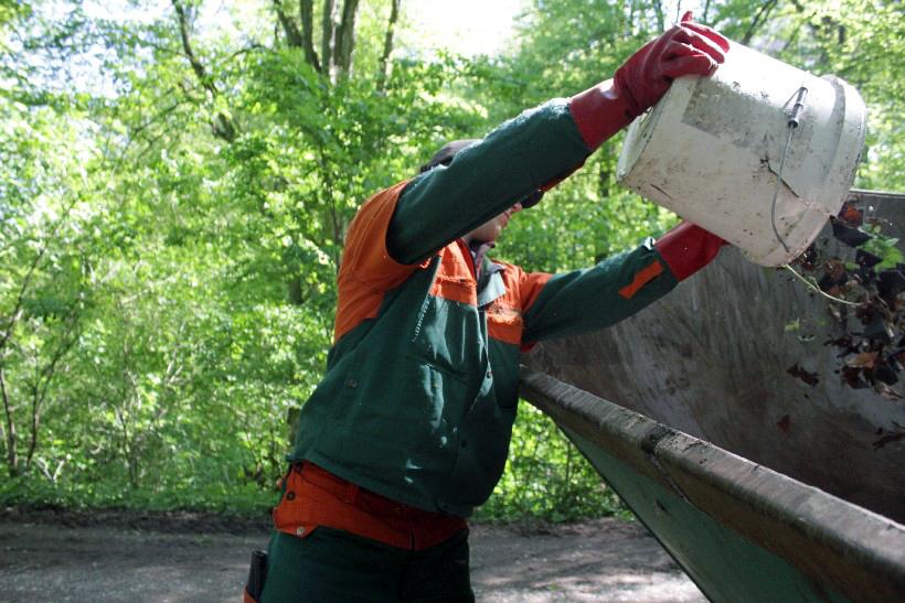 Akcija čišćenja šume Koprivnica (29)