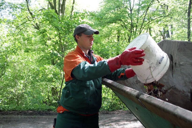 Akcija čišćenja šume Koprivnica (30)