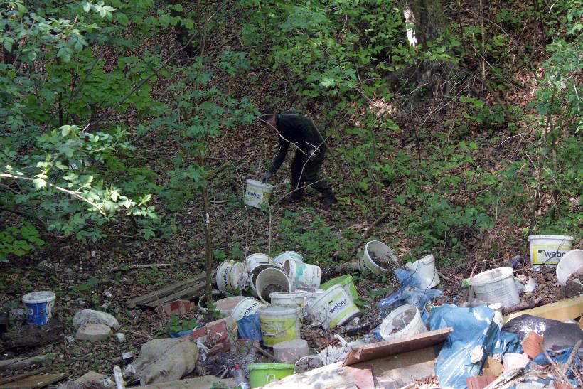 Akcija čišćenja šume Koprivnica (5)