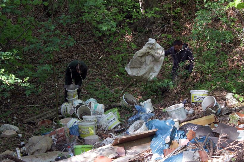 Akcija čišćenja šume Koprivnica (6)