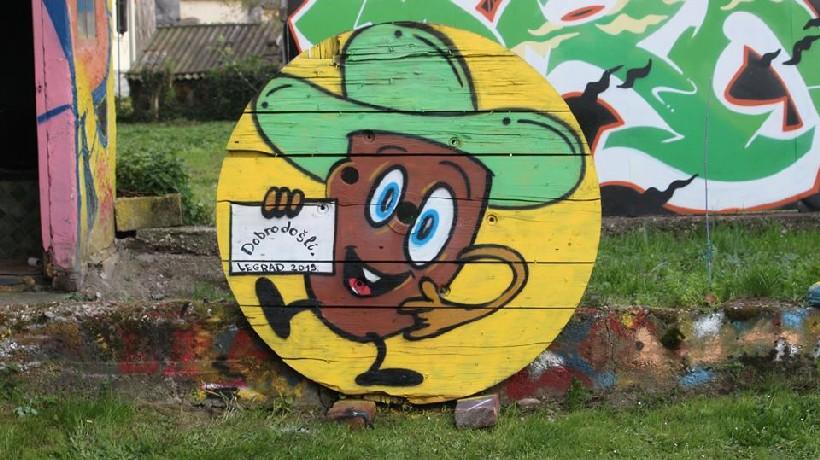 Graffiti Ranč Legerad (8)