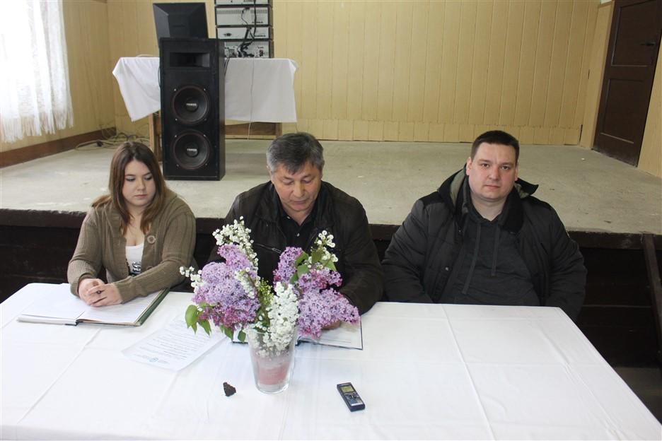 Nakon 15 godina pauze s radom nastavlja DVD Novi Bošnjani // Tomislav Vuk izabran za predsjednika, a Dražen Krsnik za zapovjednika
