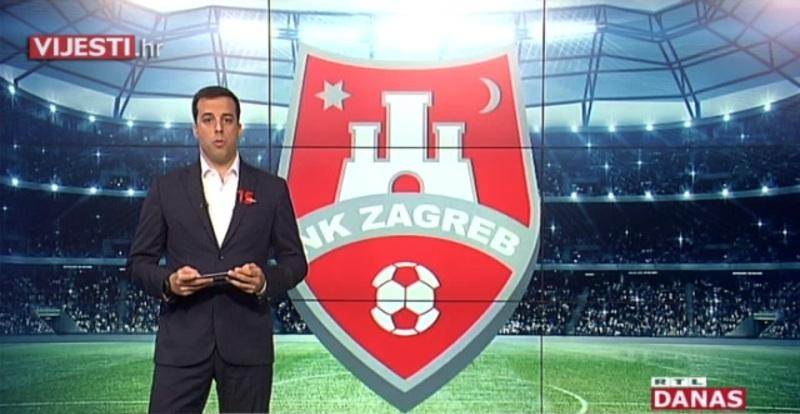 Gdje je nestao NK Zagreb?