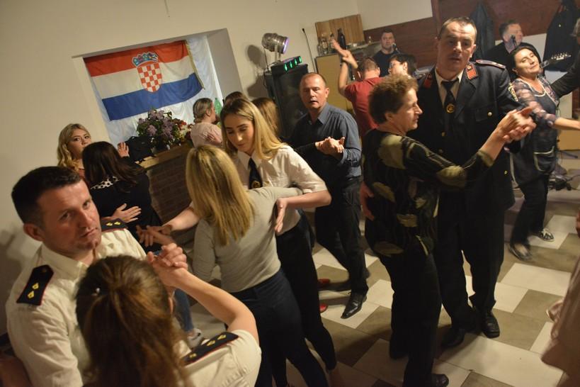 [VIDEO] Plesnjak u Erdovcu