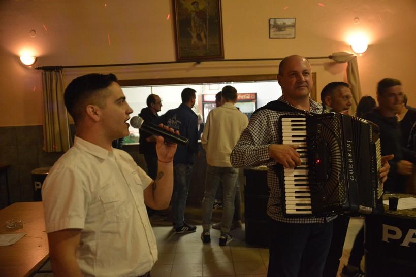 "[FOTO/VIDEO] Uskrs u Miholcu uz ""Noćne lutalice"""