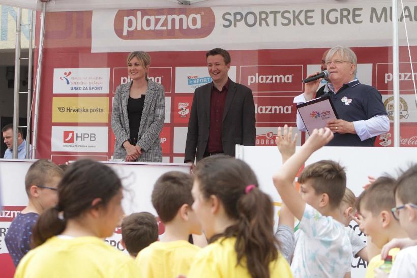 Plazma sportske igre mladih Đurđevac (19)