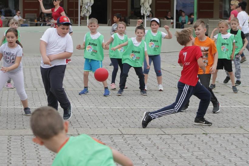 Plazma sportske igre mladih Đurđevac (2)