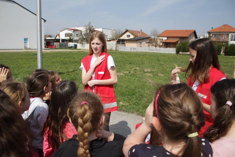 Program prometne kulture za najmlađe, OŠ Braća Radić Koprivnica (15)