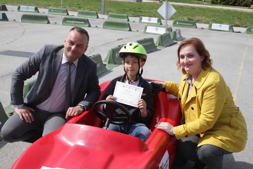 Program prometne kulture za najmlađe, OŠ Braća Radić Koprivnica (31)