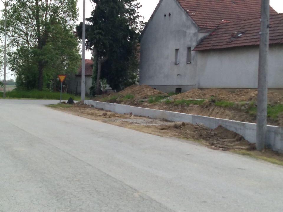 Dubrava: Odobreno gotovo 300 tisuća kuna za izgradnju nogostupa i odvodnje u dvije ulice
