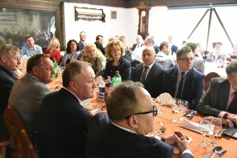 [FOTO] Županijska komora HGK Koprivničko-križevačke županije proslavila 25 godina rada