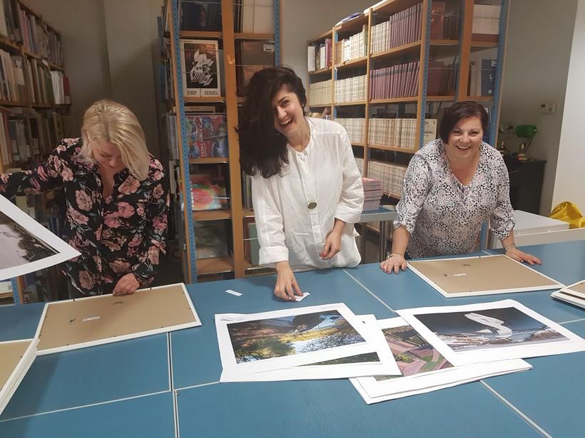 U Đurđevcu građani postali knjižničar na jedan dan