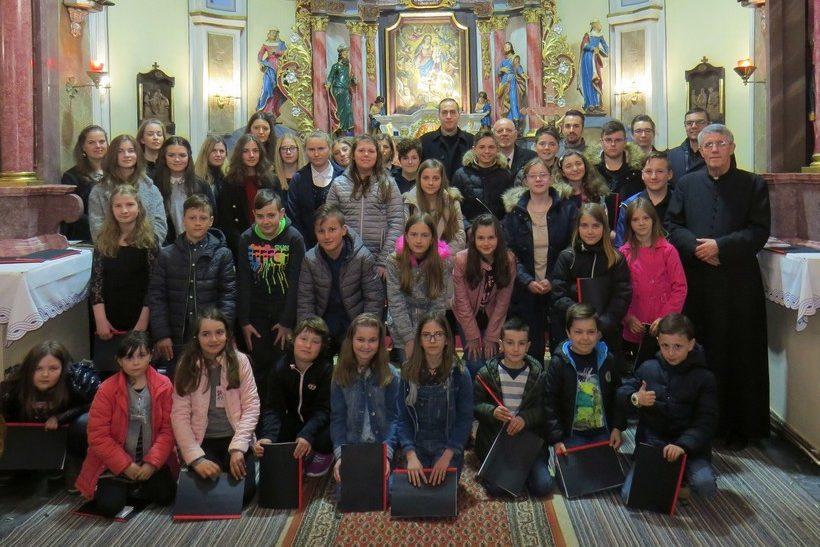 [FOTO/VIDEO] Mladi Župe Močile priredili glazbeno-molitveni korizmeni koncert