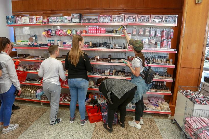 U Sesvetama otvoren prvi outlet kozmetike, Five Star Outlet