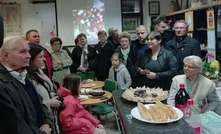 Križevci: Otvorena izložba pisanica u Lipi