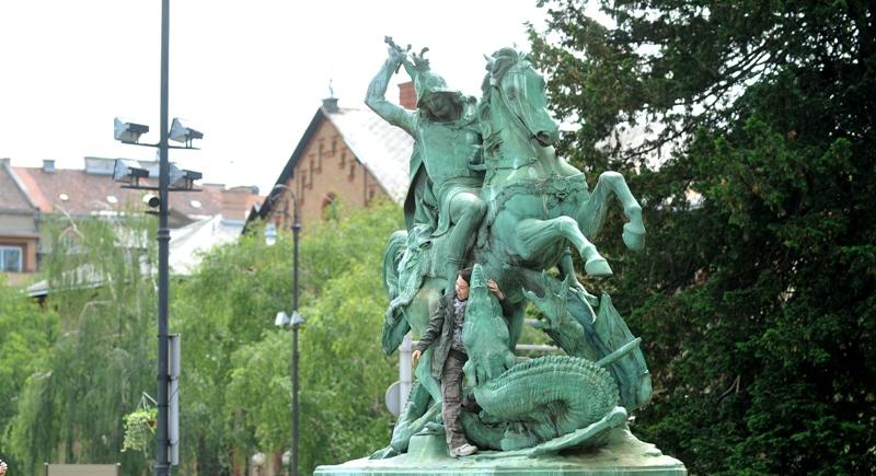 Spomendan svetog Jurja – rimski vojnik, mučenik