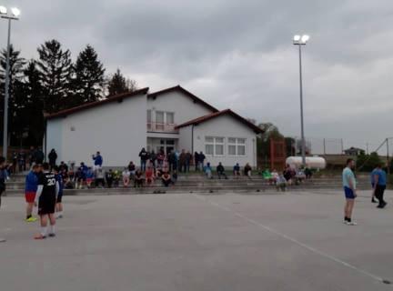 MALI NOGOMET Turnir u Đurđicu na Đurđevo: Topnici CB Gas Gas osvojili Đurđic