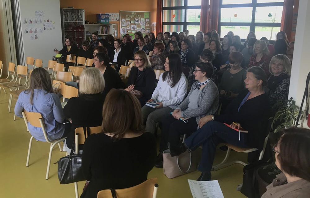 U Područnoj školi Gregurovec održan skup učitelja razredne nastave