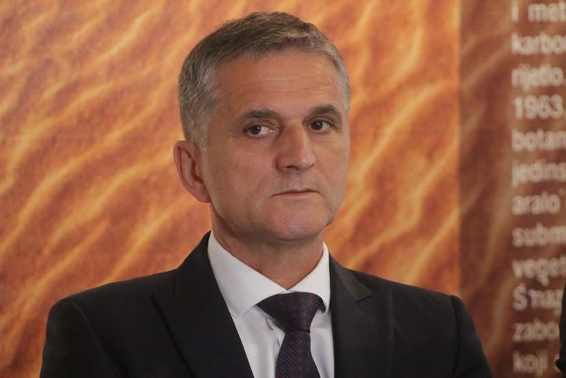 Vlada: Ostavka je rezultat razgovora Plenkovića i Marića