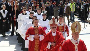 Svetkovina Sv. Dujma bez procesije