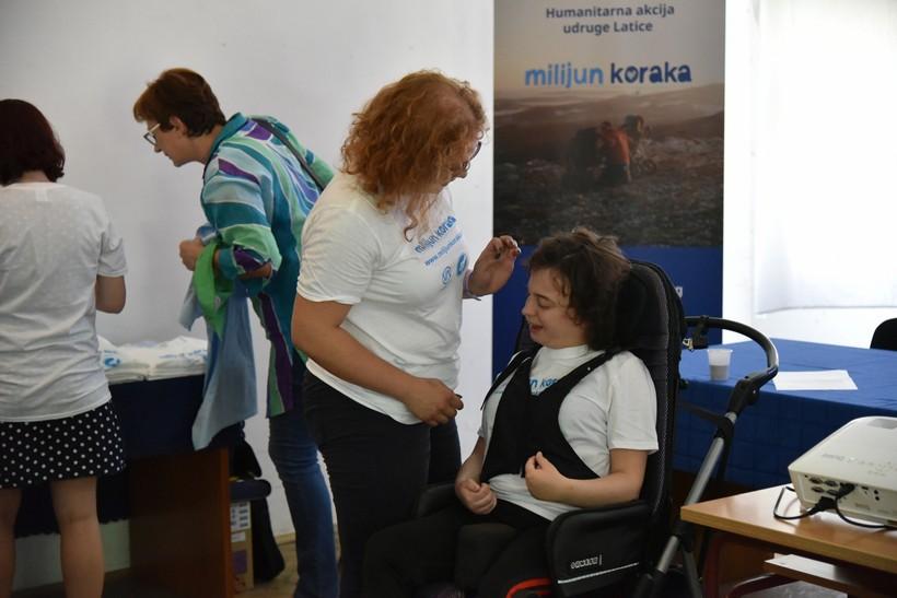 UKLJUČITE SE I VI Udruga Latice prikupila ukupno 240.000 kuna, humanitarna akcija nastavlja se dalje