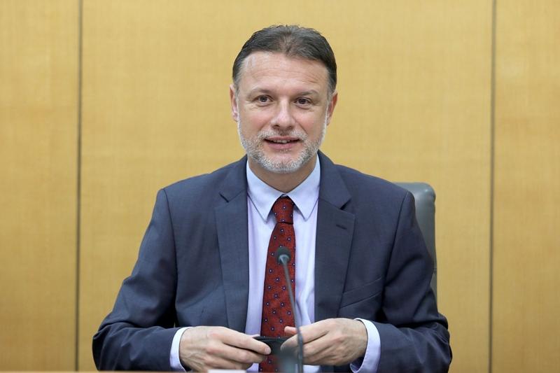 Jandroković uputio sućut obitelji novinarke Vere Tomašek