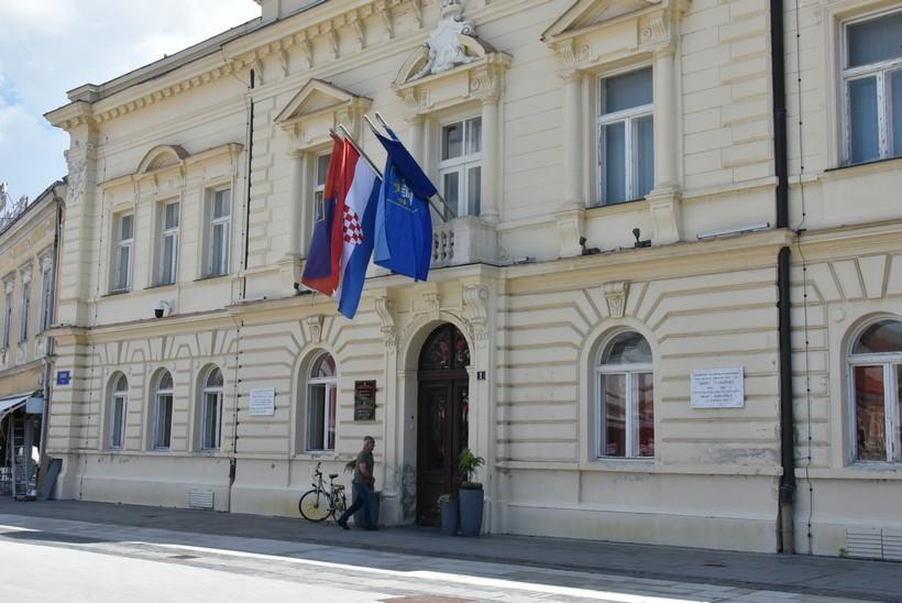 U Koprivnici dostupna usluge e-Novorođenče
